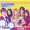 Vol.1-Disney Channel - Karaoke Playbacks – CD+G