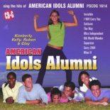 American Idols Alumni – Karaoke Playbacks – PSCDG 1614