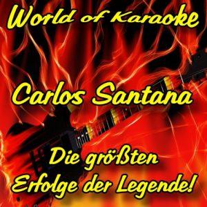 Carlos Santana - Karaoke Playbacks