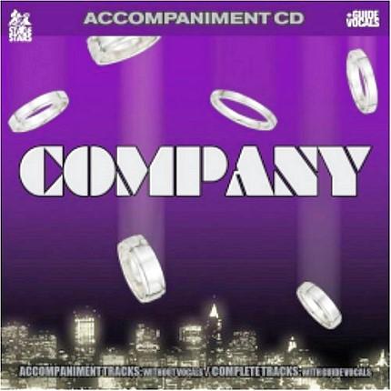 Company The Musical - Audio Karaoke Playbacks