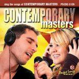 Contemporary Masters CDG - Karaoke Playbacks - PSCDG 6105