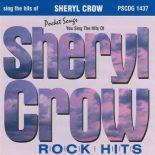 Die Hits von Sheryl Crow - Karaoke Playbacks - PSCDG 1437