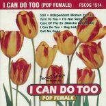 I Can Do Too - Karaoke Playbacks - PSCDG 1514