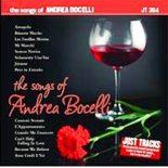 ANDREA BOCELLI - KARAOKE PLAYBACKS - JTG364