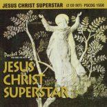 Jesus Christ Superstar - Karaoke Playbacks - PSCDG 1558