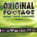 Original Footage Karaoke – VCD – Vol 9