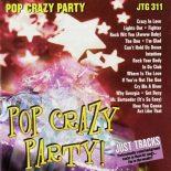 Pop Crazy Party - Karaoke Playbacks - JTG 311