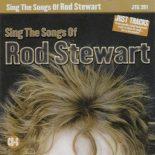 Sing the Songs of Rod Stewart - Karaoke Playbacks - CD+G