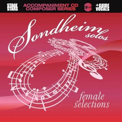 Sondheim Solos, Female - Karaoke Playbacks - Stage Stars