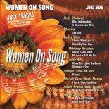 Women on Song - Karaoke Playbacks - JTG 309