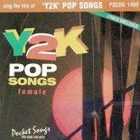 Y2K Pop Songs - Karaoke Playbacks - PSCDG 1469 - Zum Schnäppchenpreis ...