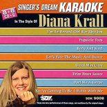Best Of Diana Krall - SDK 9008 - Karaoke Playbacks (BULK-Angebot)