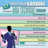 Best Of Stewart Standard - Karaoke Playbacks - SDK 9014