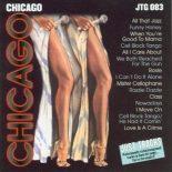 Chicago - Das Musical - Karaoke Playbacks - JTG 083