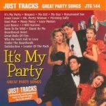 Great Party Songs - Karaoke Playbacks - JTG 144