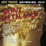 Heavy Metal Gold - Karaoke Playbacks - JTG 147 - Top-Songs