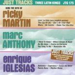 Three Latin Kings – JTG 175 - Karaoke Playbacks