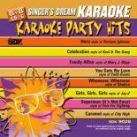 Top Party Hits - Karaoke Playbacks - SDK 9028 (Spar-Ausgabe)