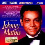 Johnny Mathis - Best Of - Karaoke Playbacks - JTG 187