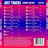 Johnny Mathis - Best Of - Karaoke Playbacks - JTG 187 - CD-Bild