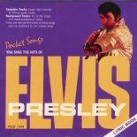 Die Hits von Elvis Presley als Karaoke Playbacks - PSCDG 1049