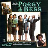 Porgy And Bess - Karaoke Playbacks - PSCDG 1181 - Musical-Karaoke