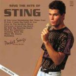 Sting - Karaoke Playbacks - PSCD 1166
