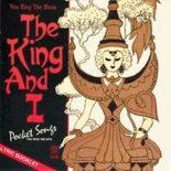 The King And I - Karaoke Playbacks - PSCD 1178