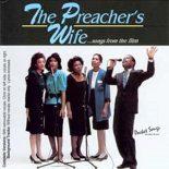 The Preacher's Wife Songs - Whitney Houston - Karaoke Playbacks - PSCD1237