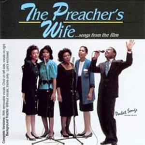 The Preacher's Wife Songs - Karaoke Playbacks - PSCD1237