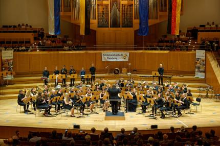 30Jahre_KMS_Blasorchester
