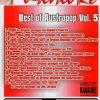 Best of Austropop Vol. 05 - DVD - Karaoke Playbacks - DVD-Back -