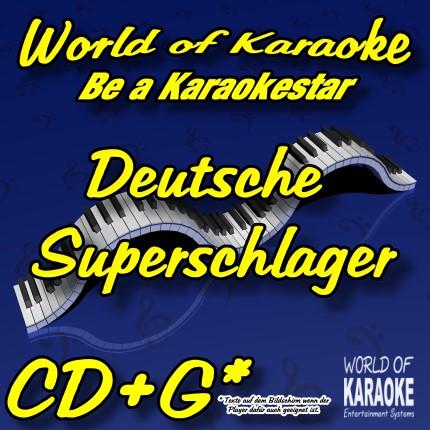 CD-Cover-Deutsche-Superschlager-Karaoke-Playbacks-