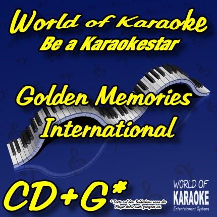 CD-Cover-Golden Memories-Karaoke-Playbacks