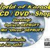 CD-Getest und geprüft