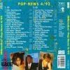 Hitbreaker 93 - Doppel CD - Rückseite-a -