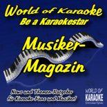 Karaoke-Klönschnack-News-