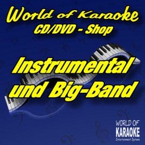 Instrumental und Big-Band