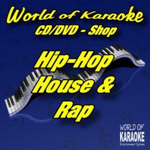 Hip-Hop - House - Rap