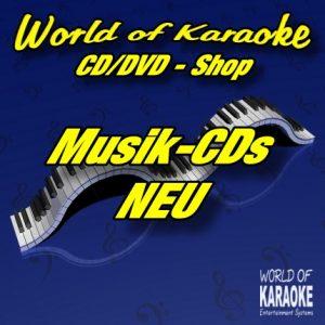 Neue CD-s