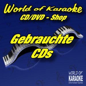 Gebrauchte CD-s