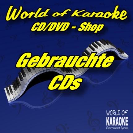 Musik-CD-Shop - Musik CDs gebraucht kaufen-