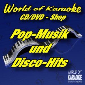 Pop-Musik und Disco