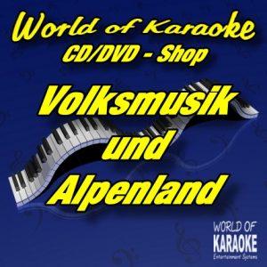 Volksmusik und Alpenländisch