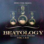 CD-Shop - Beatology - Vol.1 und Vol.2 - Top-Hip-Hop