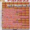 Best Of Megahits Vol. 13 - Karaoke Playbacks - DVD - Back -