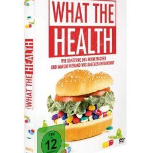 DVD-Shop - DVD - What the Health - Wie Konzerne uns krank machen