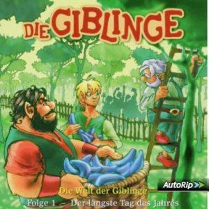 Die-Giblinge-Folge-1-Der-längste-Tag-CD-Front