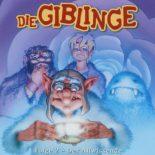 Jetzt im CD-Shop: Die Giblinge - Folge 2 - Der Allwissende - Hörspiel