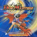 CD-Shop - Duel Masters - Folge 2 - Hörspiel - CD nach der TV-Serie